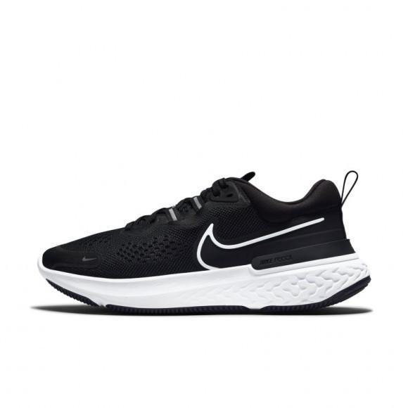 Chaussure de running Nike React Miler 2 pour Femme - Noir - CW7136-001