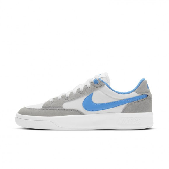 Nike SB Adversary Premium Skate Shoe - Grey - CW7456-003