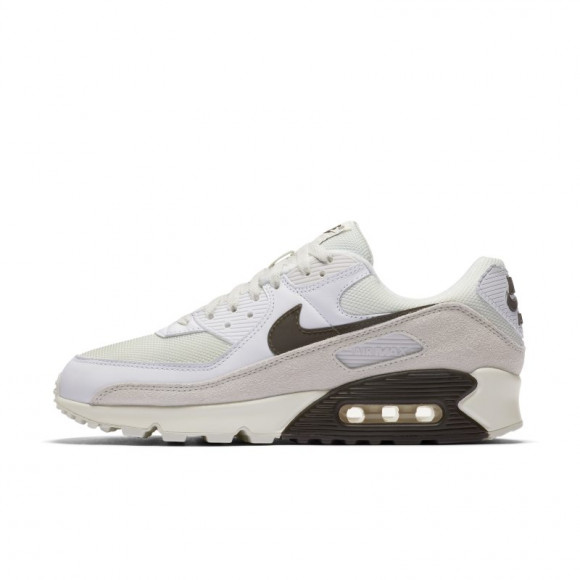 "Nike AIR MAX 90 ""WHITE"" - CW7483-100"