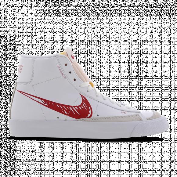 Nike Blazer Mid 77 VNTG - Homme Chaussures - CW7580-100