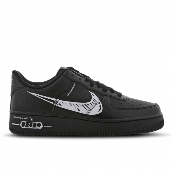 Nike Air Force 1 LV8 - Men Shoes - CW7581-001