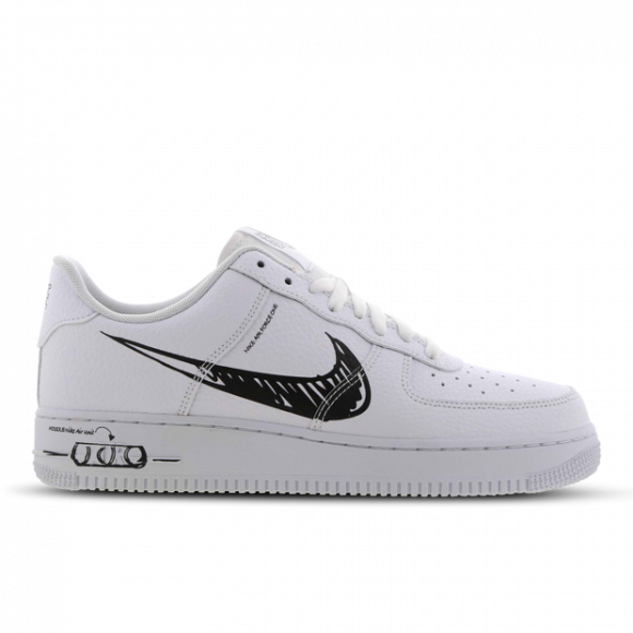 Nike Air Force 1 LV8 UTILITY - CW7581-101