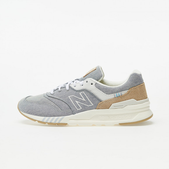 New Balance 997 Grey/ Beige - CW997HBH