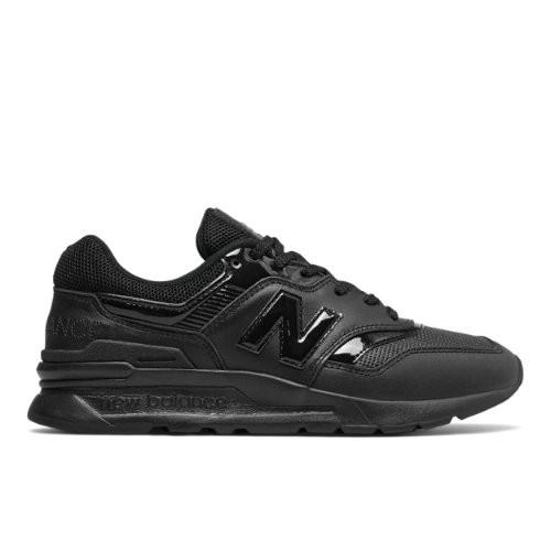 New Balance 997 Black - CW997HLB