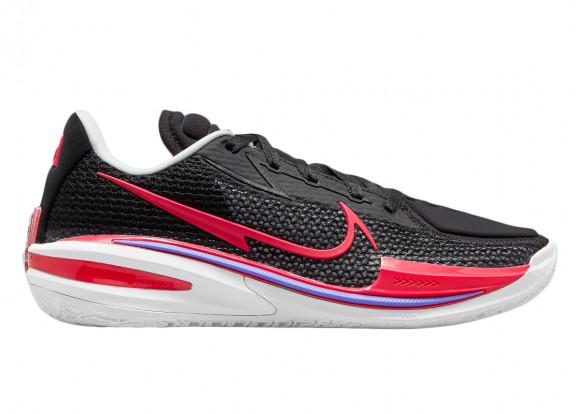 Nike Zoom G.T. Cut Black Fusion Red - CZ0175-003