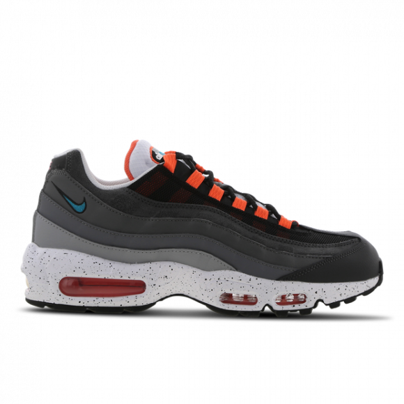Chaussure Nike Air Max 95 pour Homme - Noir - CZ0191-001
