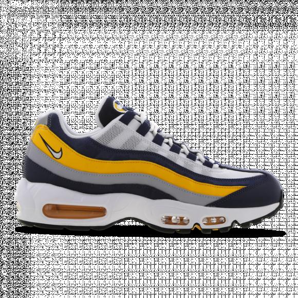 Chaussure Nike Air Max 95 pour Homme - Bleu - CZ0191-400