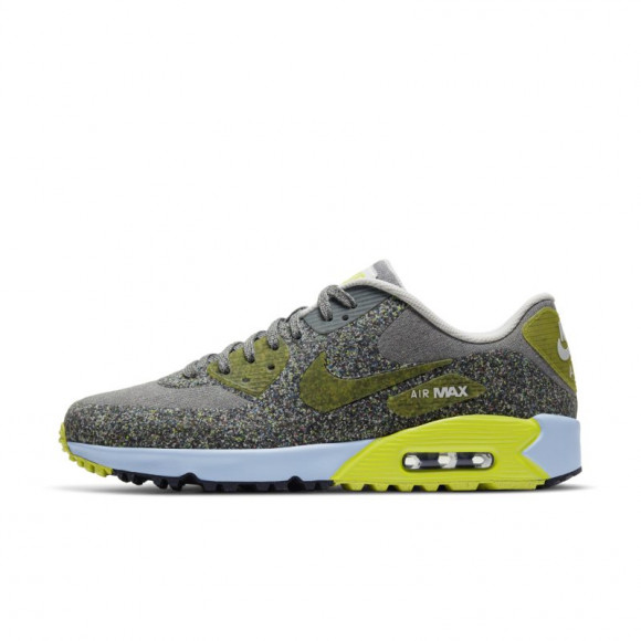 Nike Air Max 90 G NRG Golf Shoe - White - CZ0196-124