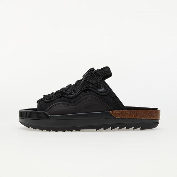 Nike Offline 2.0 Black/ Black-Black - CZ0332-001