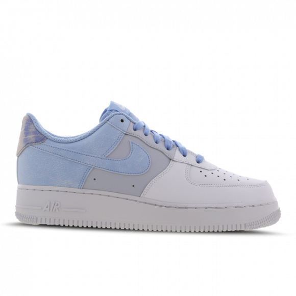 Nike Air Force 1 Low Psychic Blue - CZ0337-400