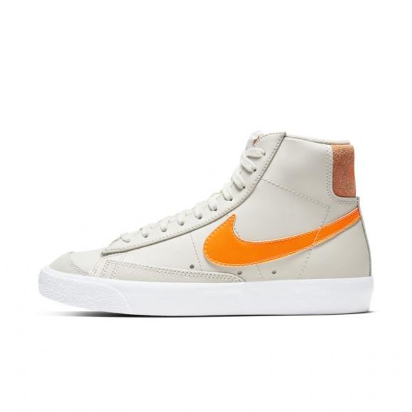 Nike Blazer Mid '77 Light Bone (W)