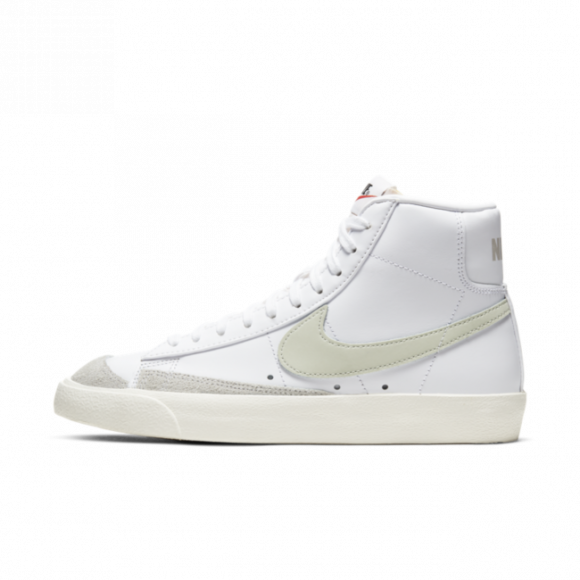 Nike Blazer Mid 77 Vintage Light Bone (W) - CZ1055-106