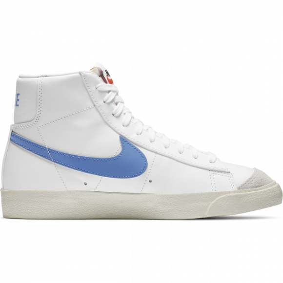 Nike Blazer Mid' 77 Women's Shoe - White - CZ1055-111