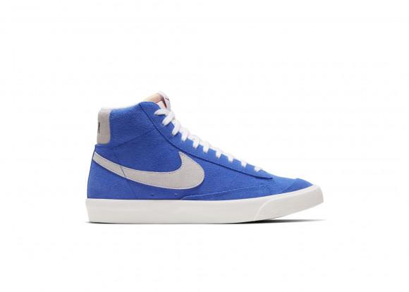 Nike Blazer Mid '77 Suede Racer Blue - CZ1088-400