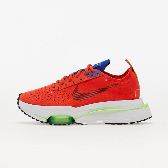 Nike W Air Zoom-Type Tm Orange/ Black-Concord-Electric Green - CZ1151-801