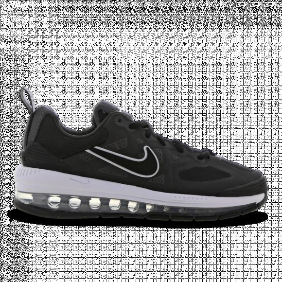 Nike Air Max Genome Women's Shoe - Black - CZ1645-002