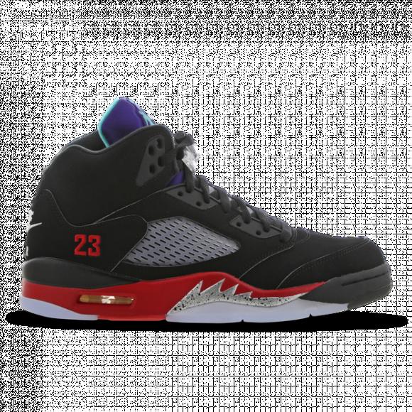 Jordan 5 Retro Top 3 - CZ1786-001