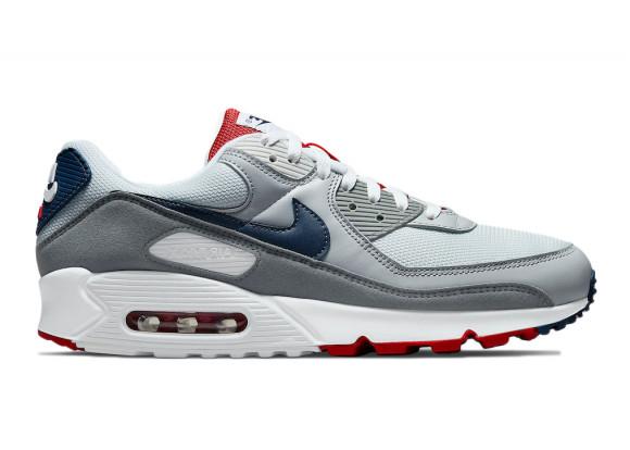 Nike Air Max 90 Grey USA - CZ1846-001