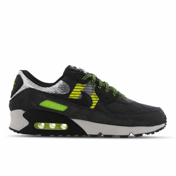 Nike Air Max 90 3M Pack - CZ2975-002