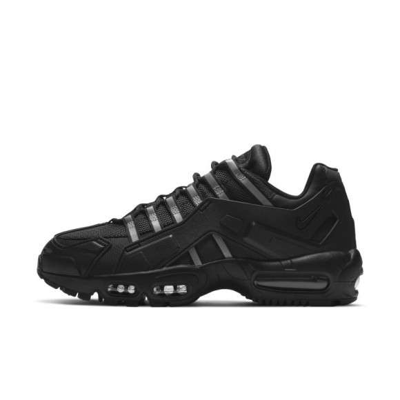 Nike Air Max 95 NDSTRKT Black Reflective - CZ3591-001