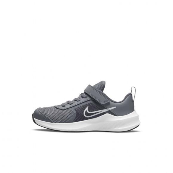 Sapatilhas Nike Downshifter 11 para criança - Cinzento - CZ3959-012