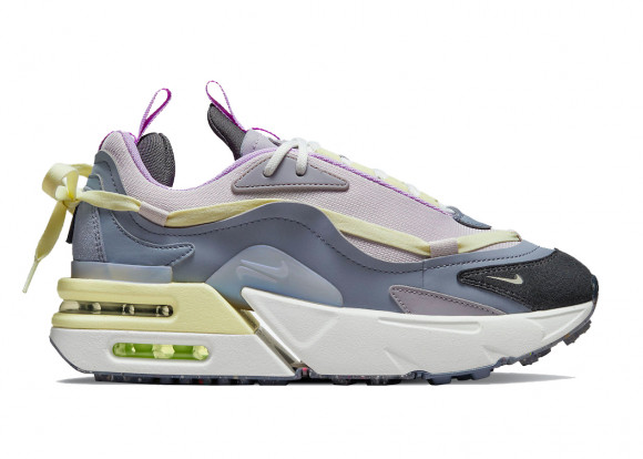 Nike Air Max Furyosa Venice Slate (W) - CZ4149-400