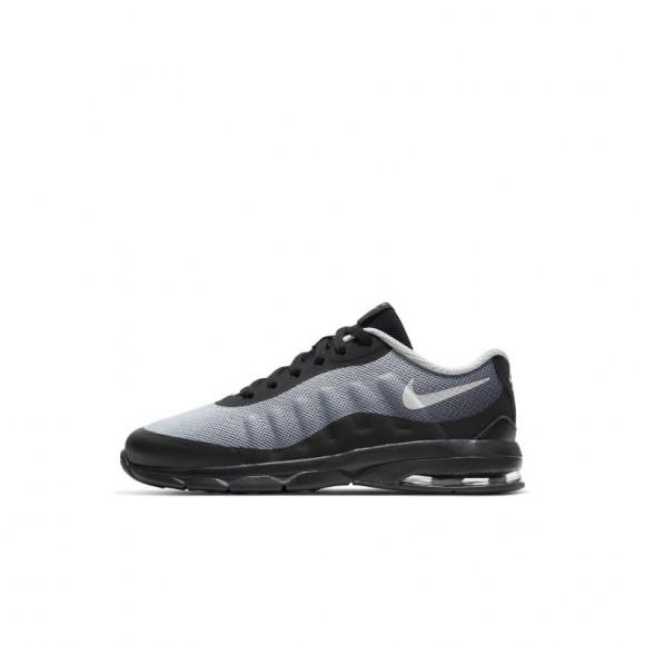 Chaussure Nike Air Max Invigor pour Jeune enfant - Noir - CZ4195-001