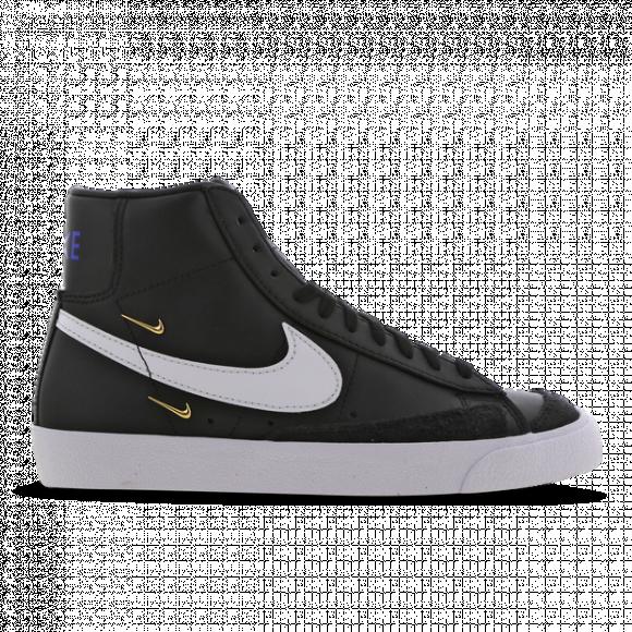 Nike Blazer Mid 77 LX Black White (W) - CZ4627-001