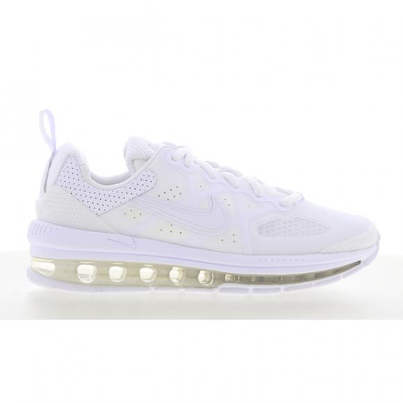 Chaussure Nike Air Max Genome pour Enfant plus âgé - Blanc ...
