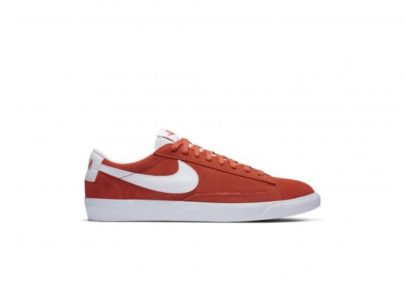 Nike Blazer Low Mantra Orange - CZ4703-800