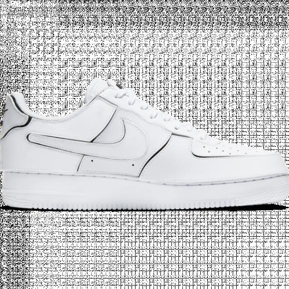 Nike Air Force 1/1 Cosmic Clay - CZ5093-100