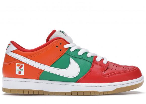 Nike SB Dunk Low 7 Eleven - CZ5130-600