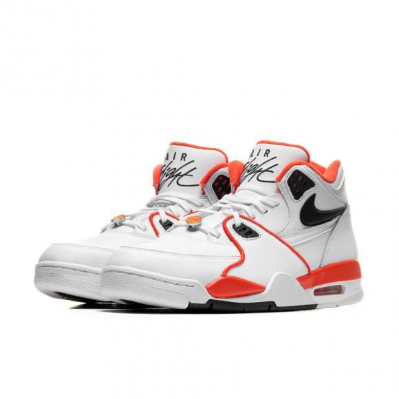 "Nike Air Flight 89 EMB ""Rucker Park"" - CZ6097-100"