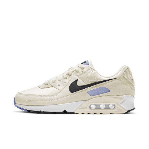 Nike Air Max 90 Women's Shoe - White - CZ6221-100
