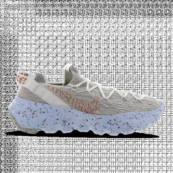 Nike Space Hippie 04 Men's Shoe - White - CZ6398-102