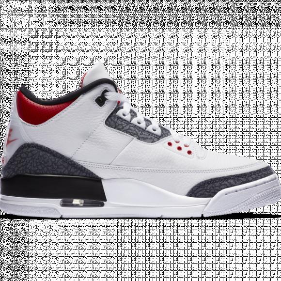 Jordan 3 Retro - Homme Chaussures - CZ6431-100