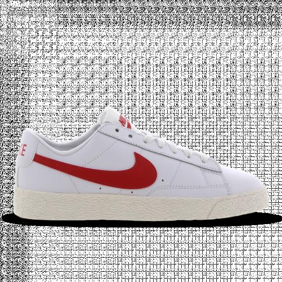 Nike BLAZER LOW (GS) - CZ7106-100