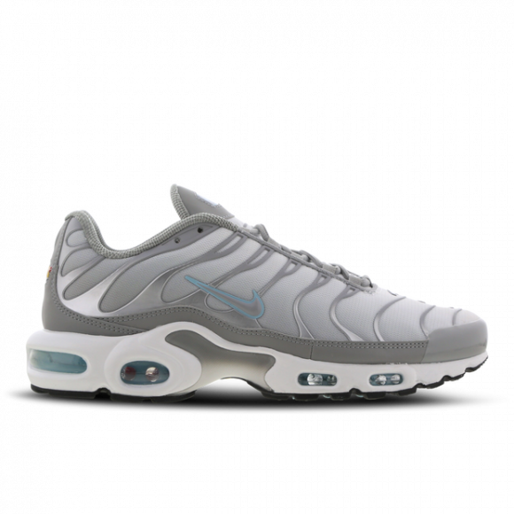 Nike Air Max Plus Light Smoke Grey Glacier Ice - CZ7552-002