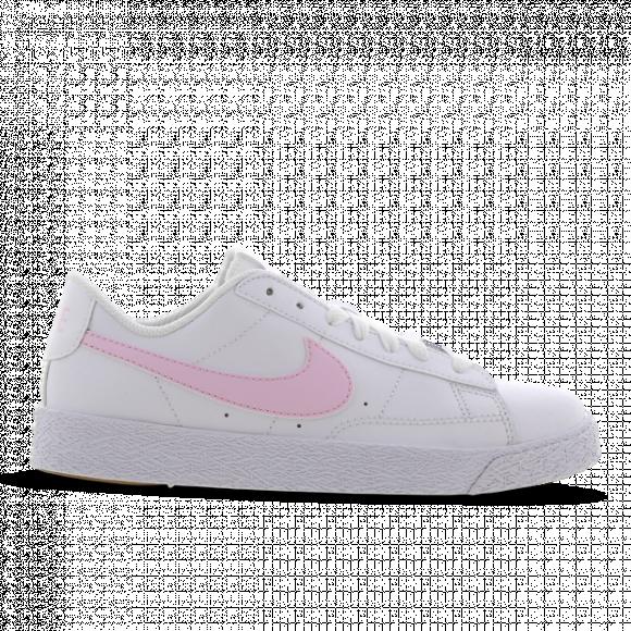 Nike Blazer - Primaire-College Chaussures - CZ7576-102