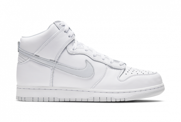 Nike Dunk High SP Pure Platinum - CZ8149-101