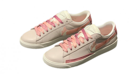 Nike Blazer Low Sneakers/Shoes CZ8688-666 - CZ8688-666