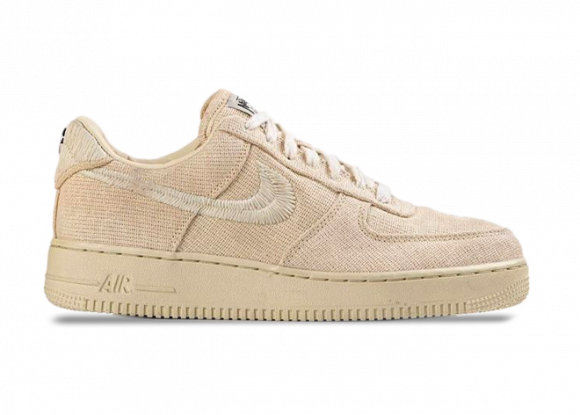 Nike Air Force 1 Low Stussy Fossil - CZ9084-200