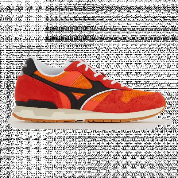 Gv 87  Orange/noir - D1GA190955