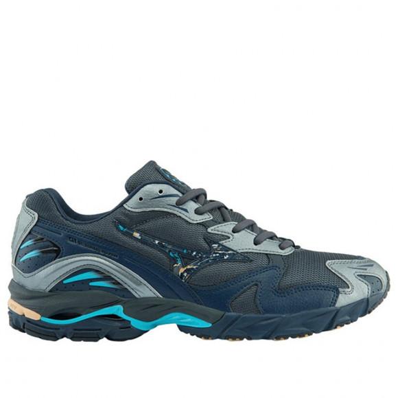 Mizuno Wave Rider 10 Marathon Running Shoes/Sneakers D1GA210314 - D1GA210314