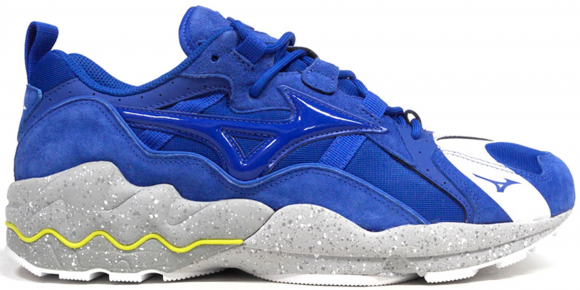 Mizuno Wave Rider 1 mita No Borders - D1GD180027