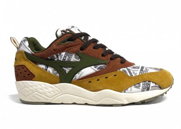 Mizuno Contender 24karats x Mita Sneakers - D1GG210501