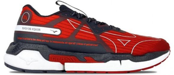 Mizuno PI Knit Chunky Sneakers/Shoes D1GH210202 - D1GH210202