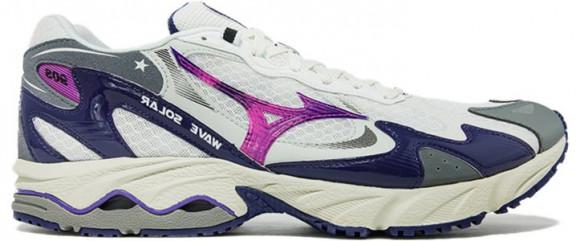 Mizuno Wave Solar Marathon Running Shoes/Sneakers D1GH213501 - D1GH213501