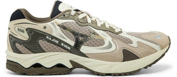 Mizuno Wave Solar Marathon Running Shoes/Sneakers D1GH213505 - D1GH213505