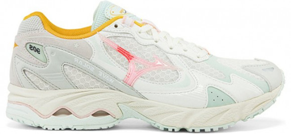 Mizuno Wave Solar Marathon Running Shoes/Sneakers D1GH213507 - D1GH213507